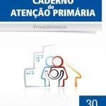 Caderno de atenção primária: procedimentos