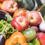 Prevenindo câncer com nutrição adequada