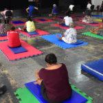 Pesquisadores dizem que ioga previne problemas do envelhecimento