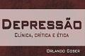 biblioteca virtual de enfermagem cofen coren Depressão clínica crítica e ética