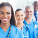 Resgate histórico da profissionalização do exercício da Enfermagem
