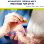 Medicamentos potencialmente inadequados para idosos