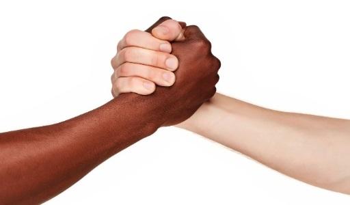 biblioteca virtual enfermagem combate racismo