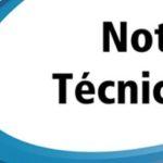 Nota técnica GVIMS/GGTES nº 04/2017