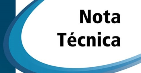 nota técnica anvisa cofen coren biblioteca virtual enfermagem