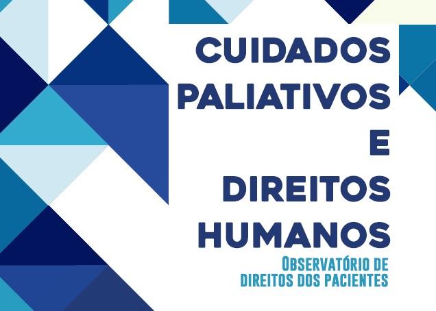 CUIDADOS PALIATIVOS E DIREITOS HUMANOS