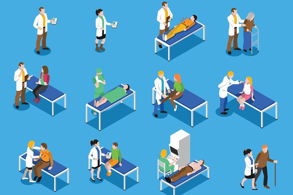 A era da experiência dos pacientes