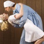 Enfermeira de Novela Existe?
