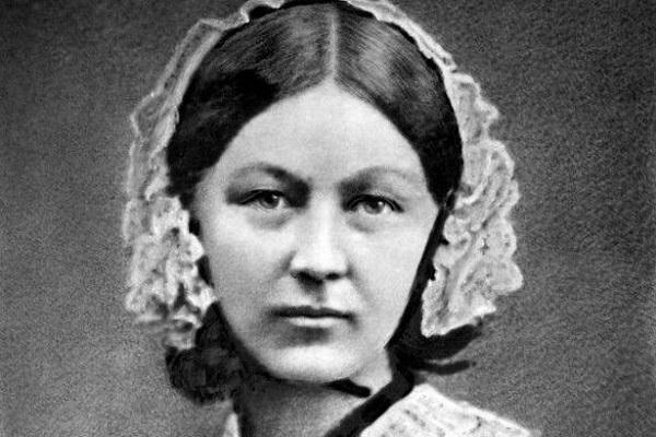 Florence Nightingale - História da Enfermagem