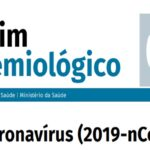 Boletim Epidemiológico Novo Coronavírus