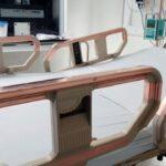 Uso de cobre em hospitais é capaz de reduzir infecções em até 58%
