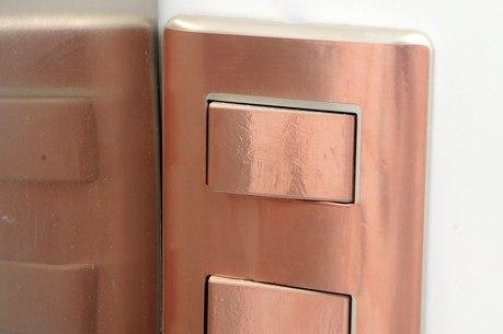 placa cobre