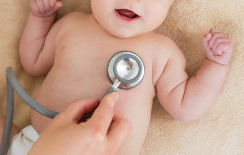 Assistência a saúde da criança