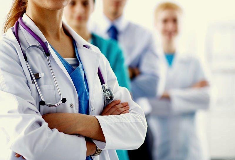 Enfermeiros líderes