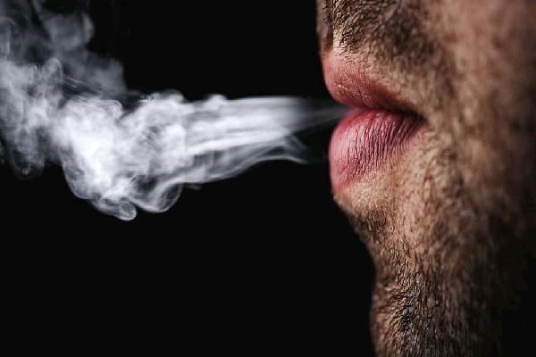 Fumantes e doentes crônicos