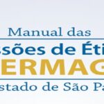 Manual das comissões de ética de Enfermagem