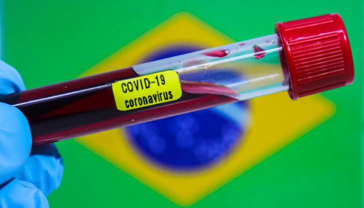 Novo coronavírus Covid_19