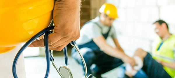Prevenção de acidentes e doenças no trabalho