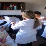 Caracterização clínica e epidemiológica de pacientes atendidos por um programa público de atenção domiciliar