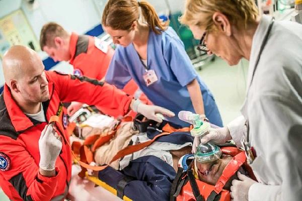 Intervenções de Enfermagem pré-hospitalar