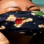 Máscaras de proteção respiratória de uso não profissional Guia de requisitos básicos para métodos de ensaio, fabricação e uso