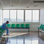 Estresse Percebido Em Familiares de Pacientes Em Sala de Espera de Um Centro Cirúrgico