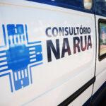 Caracterização do Trabalho e Ações Desenvolvidas Pelas Equipes do Consultório na Rua de Maceió - AL