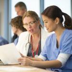Enfermagem em tempos de COVID-19 no Brasil: um olhar da gestão do trabalho