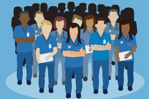 A Imagem do Enfermeiro no Instagram no Contexto da Pandemia da Covid-19