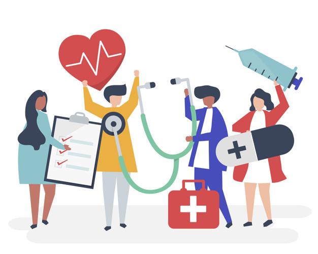 Dilemas e Perspectivas dos Recursos Humanos em Saúde no Contexto da Pandemia