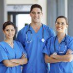 Boa Enfermeira e Bom Enfermeiro: Visão de Crianças e Adolescentes Hospitalizados