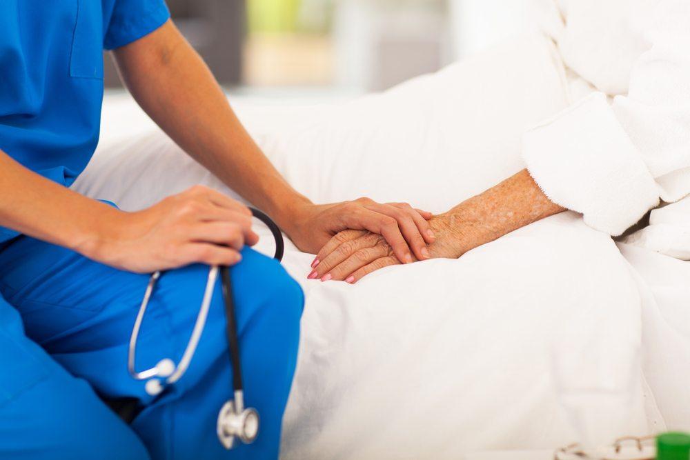 Cuidando do Paciente Com Câncer Diante da Morte: Percepções e Vivências do Enfermeiro