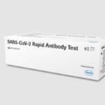 ANVISA Aprova o Teste Rápido SARS-CoV-2 da Roche Para Aprimorar a Gestão da COVID-19