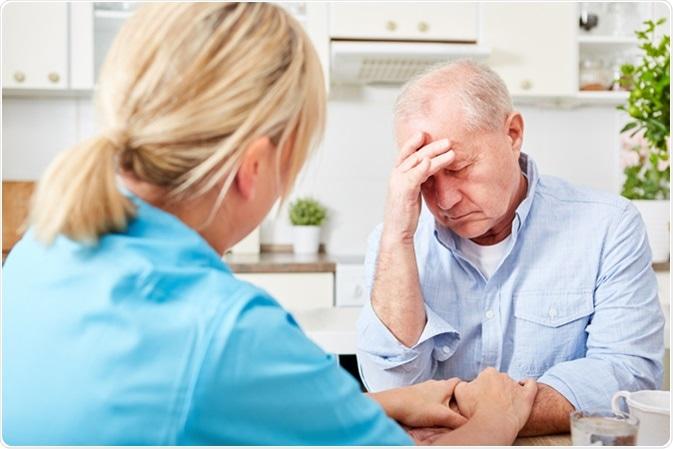 Acolhimento do Centro de Doença de Alzheimer do IPUB-UFRJ Para Idosos e Seus Cuidadores