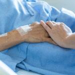 Ocorrência do Diagnóstico de Enfermagem Síndrome de Terminalidade em Pacientes Oncológicos