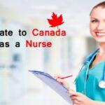 Governo de Québec, no Canadá, Abre Seleção de Enfermeiros Brasileiros