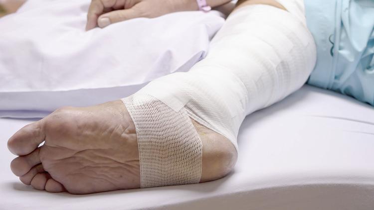 Caracterização de Pacientes com Lesões de Pele Hospitalizados em Unidades de Internação Clínico-cirúrgica