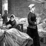 Do Estágio ao Internato: o Percurso da Formação da Enfermeira Para o Cuidado
