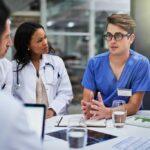 Estratégias de Gestão de Conflitos Utilizadas por Enfermeiros Gestores