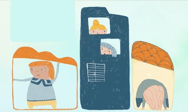 Cartilha Para Ajudar Crianças a Enfrentar o Isolamento Social