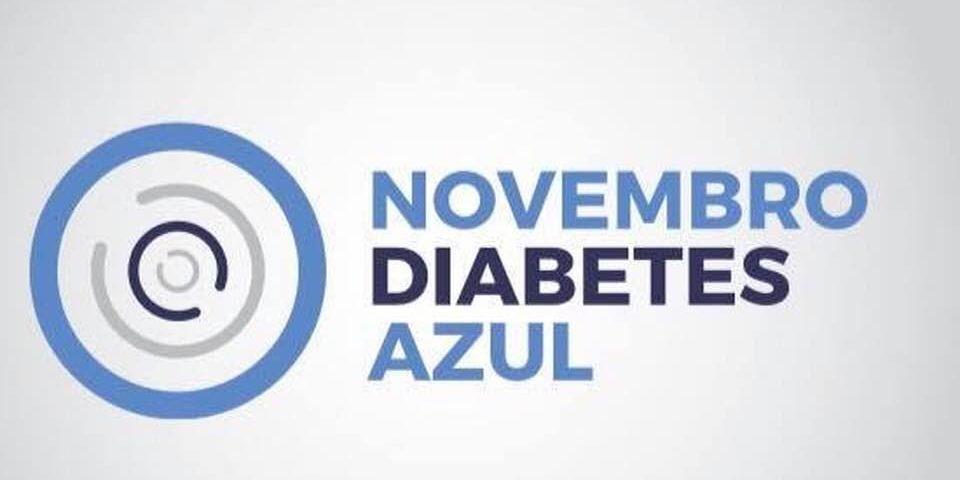 Novembro Diabetes Azul: Webinários Destacam Papel da Enfermagem no Controle da Doença