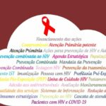 Agenda PositHIVa Para Gestores da Saúde