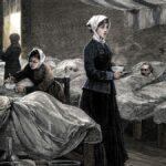 Teoria de Florence Nightingale: Aproximações Reflexivas no Contexto da Pandemia da Covid-19