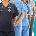 Sentido do Trabalho Para Enfermeiros do Âmbito Hospitalar
