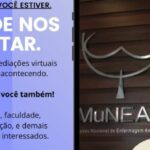 Museu Nacional de Enfermagem Realiza Tour Virtual
