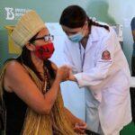 Os Desafios da Enfermagem na Atenção Integral a Saúde dos Povos Indígenas