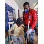 Enfermeiros Levam o Cuidado Brasileiro a Vítimas do Terremoto no Haiti