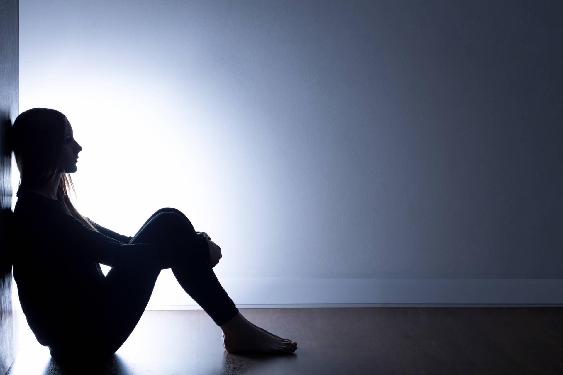 História de Familiares Que Vivenciam o Cuidado da Pessoa Com Depressão